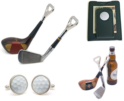 Tokens & Icons golf gifts